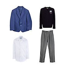 Maghull High School Boys' Uniform