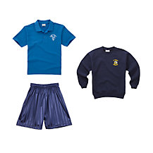 St Bede's Catholic High School Boys' Sports Uniform