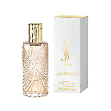 Buy Yves Saint Laurent Saharienne Eau de Toilette, 50ml with Luxury Beauty Crackers Online at johnlewis.com