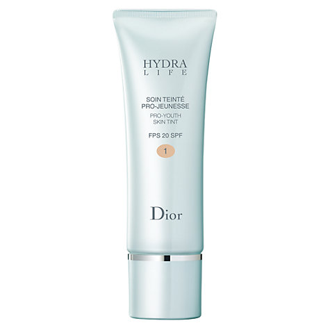 Buy Dior Hydra Life Pro-Youth Skin Tint Online at johnlewis.com