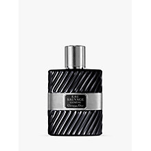 Buy Dior Eau Sauvage Extrême Eau De Toilette Spray Online at johnlewis.com