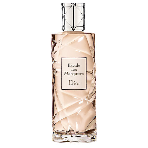 Buy Dior Escale Aux Marquises Eau De Toilette Spray Online at johnlewis.com