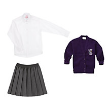 St Joseph The Worker Catholic Primary School Girls' Uniform