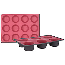 Buy John Lewis Silicone Bakeware Online at johnlewis.com