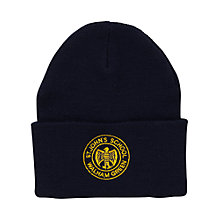 Buy St John's Walham Green CE Primary School Ski Hat Online at johnlewis.com