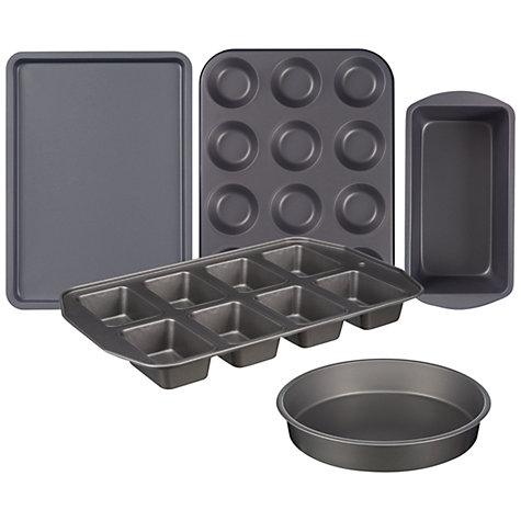 Buy John Lewis Nonstick Bakeware Online at johnlewis.com