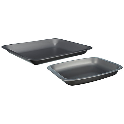 Buy John Lewis Nonstick Roasters Online at johnlewis.com
