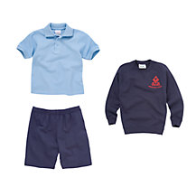 Godolphin Preparatory School Girls' Sports Uniform