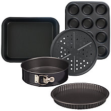 Buy John Lewis Professional Bakeware Online at johnlewis.com