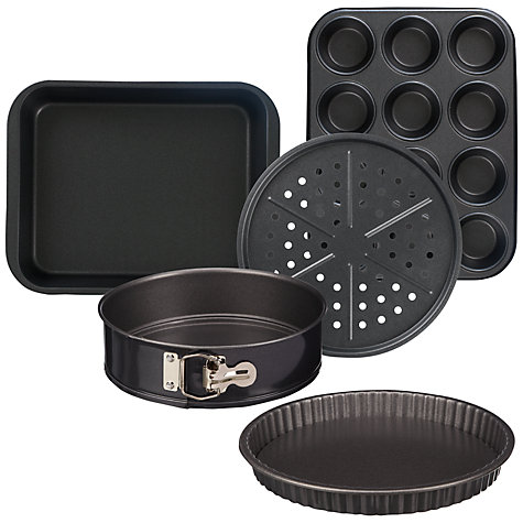 Buy John Lewis Professional Nonstick Bakeware Online at johnlewis.com