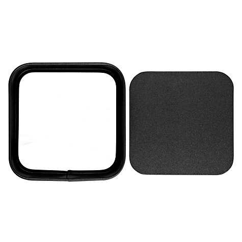 Buy John Lewis Professional Nonstick Square Sandwich Tin, 23cm Online at johnlewis.com