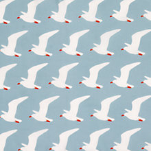 Buy Anorak Seagulls PVC Tablecloth Fabric, Blue / White Online at johnlewis.com