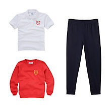 Buy Sunninghill School Boys' Nursery Uniform Online at johnlewis.com