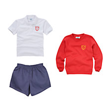 Buy Sunninghill School Boys Reception - Years 1 & 2 Sports Uniform Online at johnlewis.com