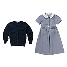Sunninghill School Girls Years 3 - 8 Summer Uniform