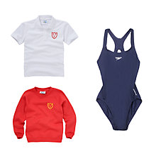 Buy Sunninghill School Girls Years 3 - 8 Sports Uniform Online at johnlewis.com