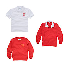 Sunninghill School Boys Years 3 - 8 Sports Uniform