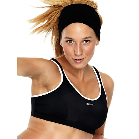 Buy Shock Absorber Multi Sport Bra Online at johnlewis.com