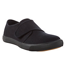 Buy John Lewis Plimsolls Online at johnlewis.com
