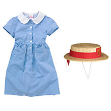 Buy St John's College Girls' Infant & Junior Summer Uniform Online at johnlewis.com