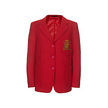 Buy St John's College Girls' Infant & Junior Winter Uniform Online at johnlewis.com