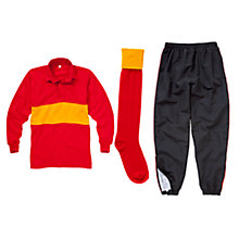 Buy St John's College Boys' Senior Sports Uniform (R12 to R16) Online at johnlewis.com