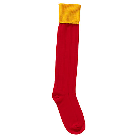 Buy St John's College Unisex Sports Socks Online at johnlewis.com