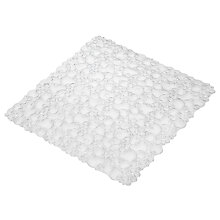 Buy John Lewis Bubbles Square Shower Mat Online at johnlewis.com