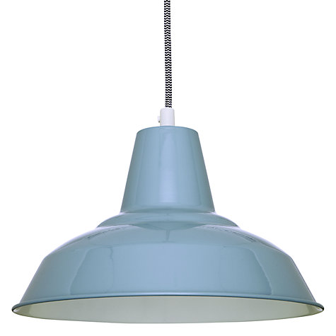 Buy John Lewis Aimee Semi-flush Light, 10 arm Online at johnlewis.com