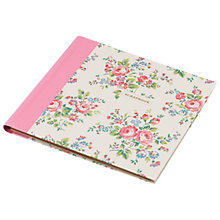 Buy Cath Kidston Scrapbook Online at johnlewis.com