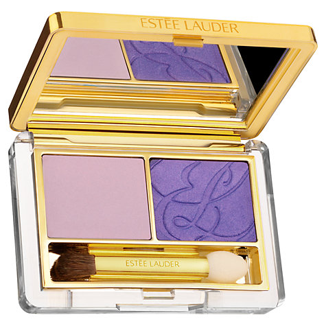 Buy Estée Lauder Pure Color EyeShadow Duo Online at johnlewis.com