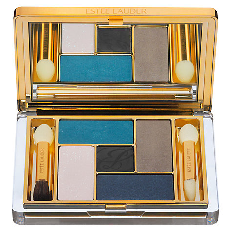 Buy Estée Lauder Pure Color Five Color EyeShadow Palette Online at johnlewis.com
