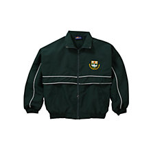 Buy Dartford Grammar School For Girls Tracksuit Top Online at johnlewis.com