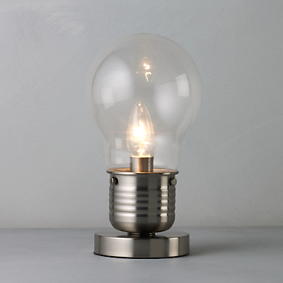 House by John Lewis Watt Table Lamp