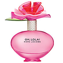 Buy Marc Jacobs Oh, Lola! Eau de Parfum Online at johnlewis.com