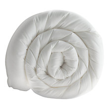 Buy John Lewis Superwash Duvet, 4.5 Tog Online at johnlewis.com