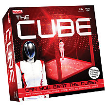 Buy John Adams The Cube Board Game Online at johnlewis.com
