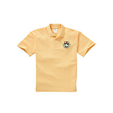 Buy Dartford Grammar School For Girls Sports Polo Shirt Online at johnlewis.com
