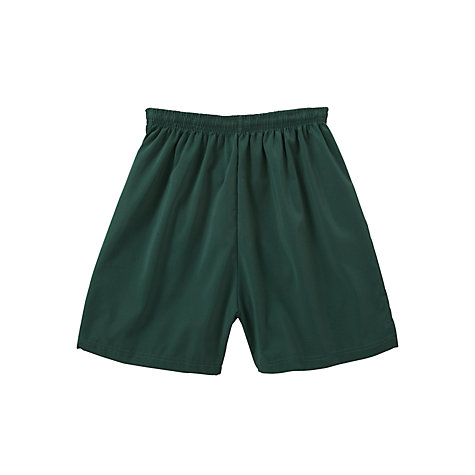 Buy Dartmouth Grammar School For Girls PE Shorts Online at johnlewis.com