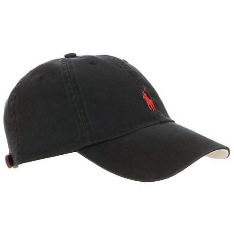 Buy Polo Ralph Lauren Cap Online at johnlewis.com