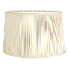 Buy Harlequin Amilie Pleat Tapered Shade Online at johnlewis.com
