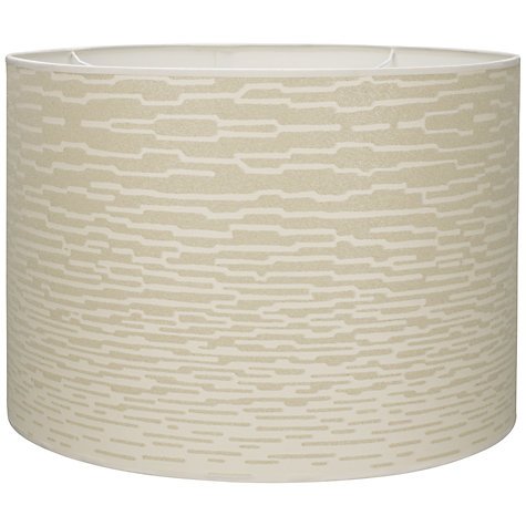 Buy Harlequin Enigma Drum Shade Online at johnlewis.com