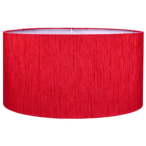 Buy Harlequin Juniper Drum Shade Online at johnlewis.com