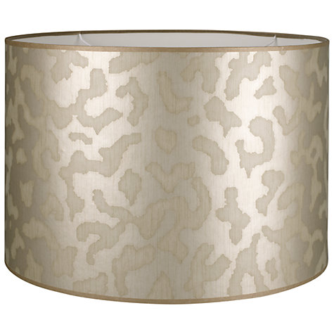 Buy Harlequin Luxe Drum Shade Online at johnlewis.com
