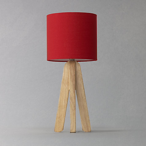 Buy John Lewis Kylie Table Lamp Online at johnlewis.com