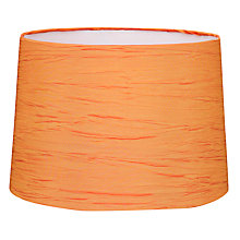 Buy John Lewis Sloane Shade, Metallic Bronze Online at johnlewis.com