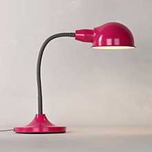 Buy John Lewis Mckenzie Task Lamp Online at johnlewis.com
