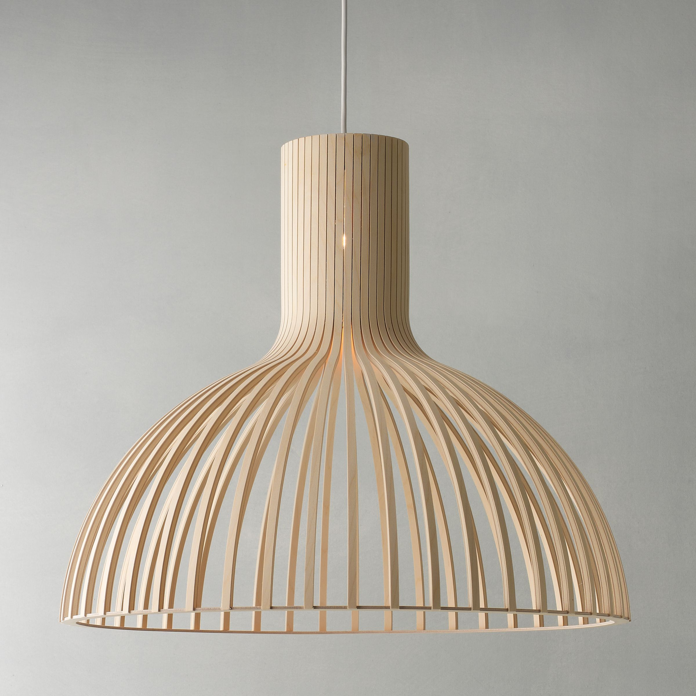 Secto Secto Victo Ceiling Light