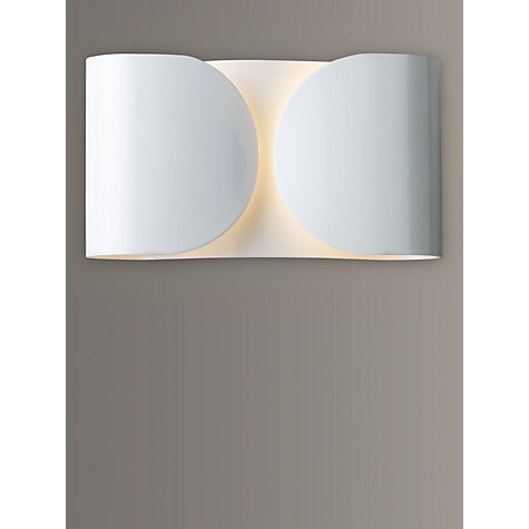 Buy Flos Foglio Wall Light Online at johnlewis.com