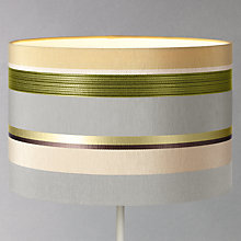 Buy Harlequin Anoushka Shade, Sulphur/Grey Online at johnlewis.com